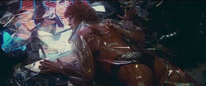 Cosa nasconde la violenza di 'Blade Runner'