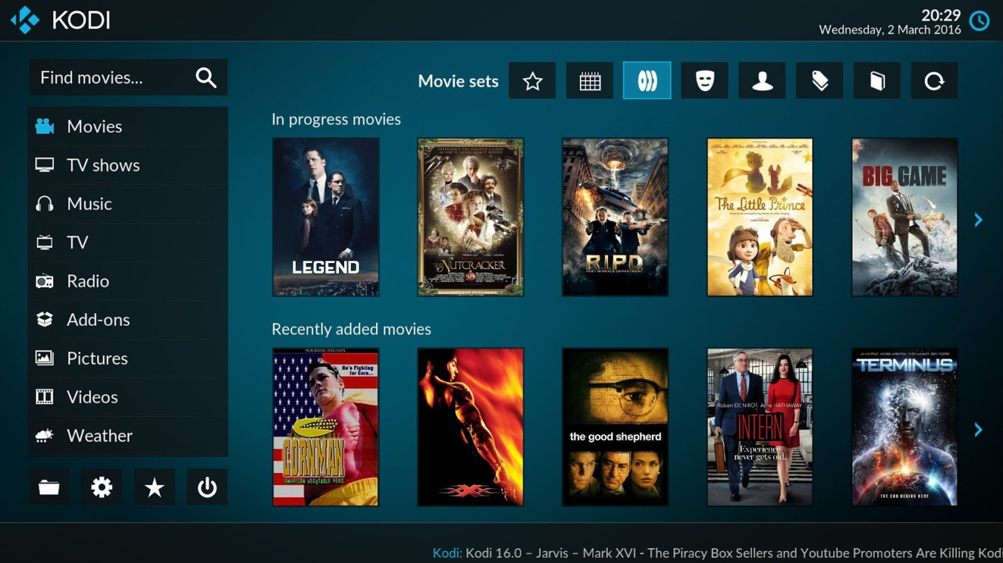 Big TV Is Trying to Use Lawsuits to Crush Pirated Streaming on Kodi