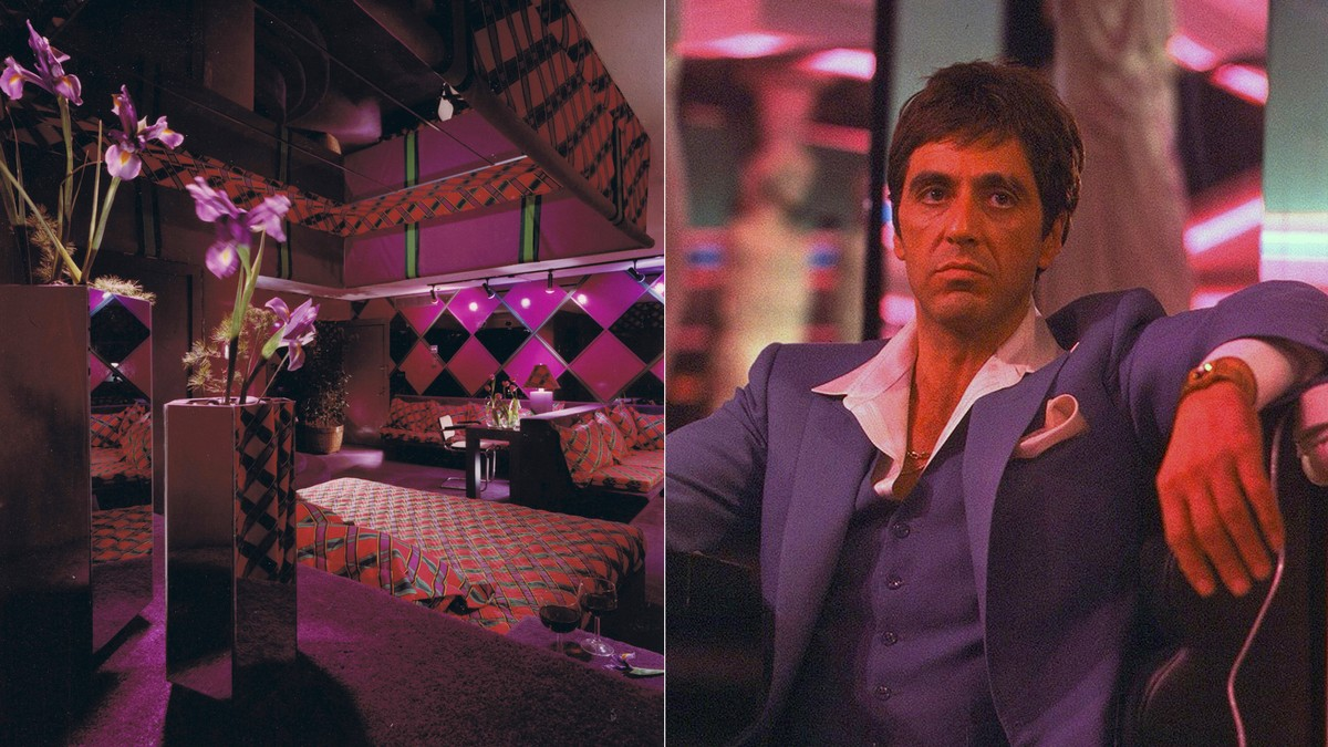 Scarface Was Inspired By This Lavish Coke Fuelled Hotel Vice