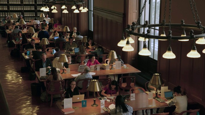You're a Jerk If You Don't Love Libraries After Watching This Documentary
