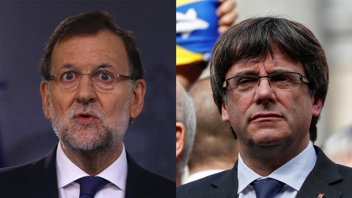 Qué pasará si Catalunya declara la independencia