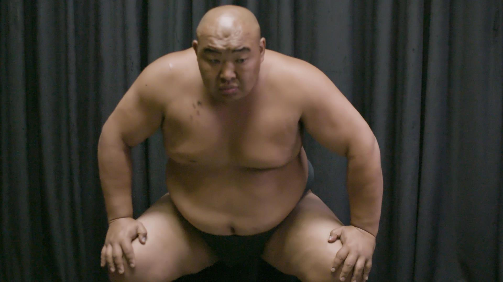 Gay Fetish Xxx  Sumo Wrestler Gay Nude Gifs-4921