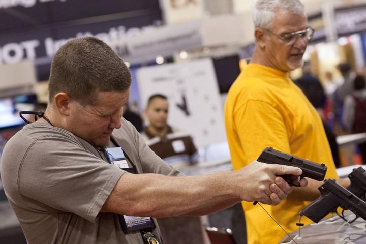 Deutsche Schusswaffenhersteller