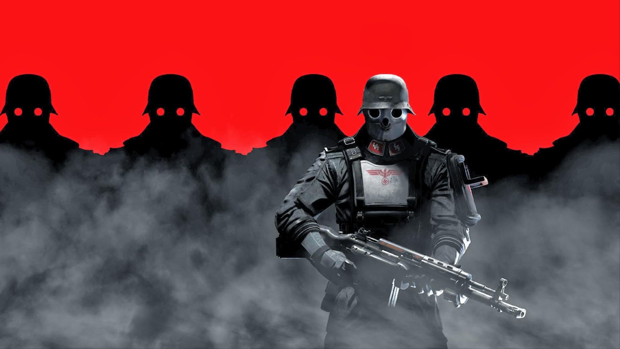 wolfenstein the new order download ocean of games