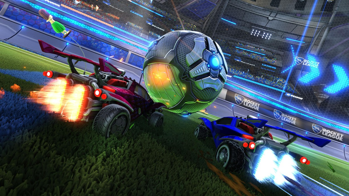 Rocket League MMR and Ranking System Guide