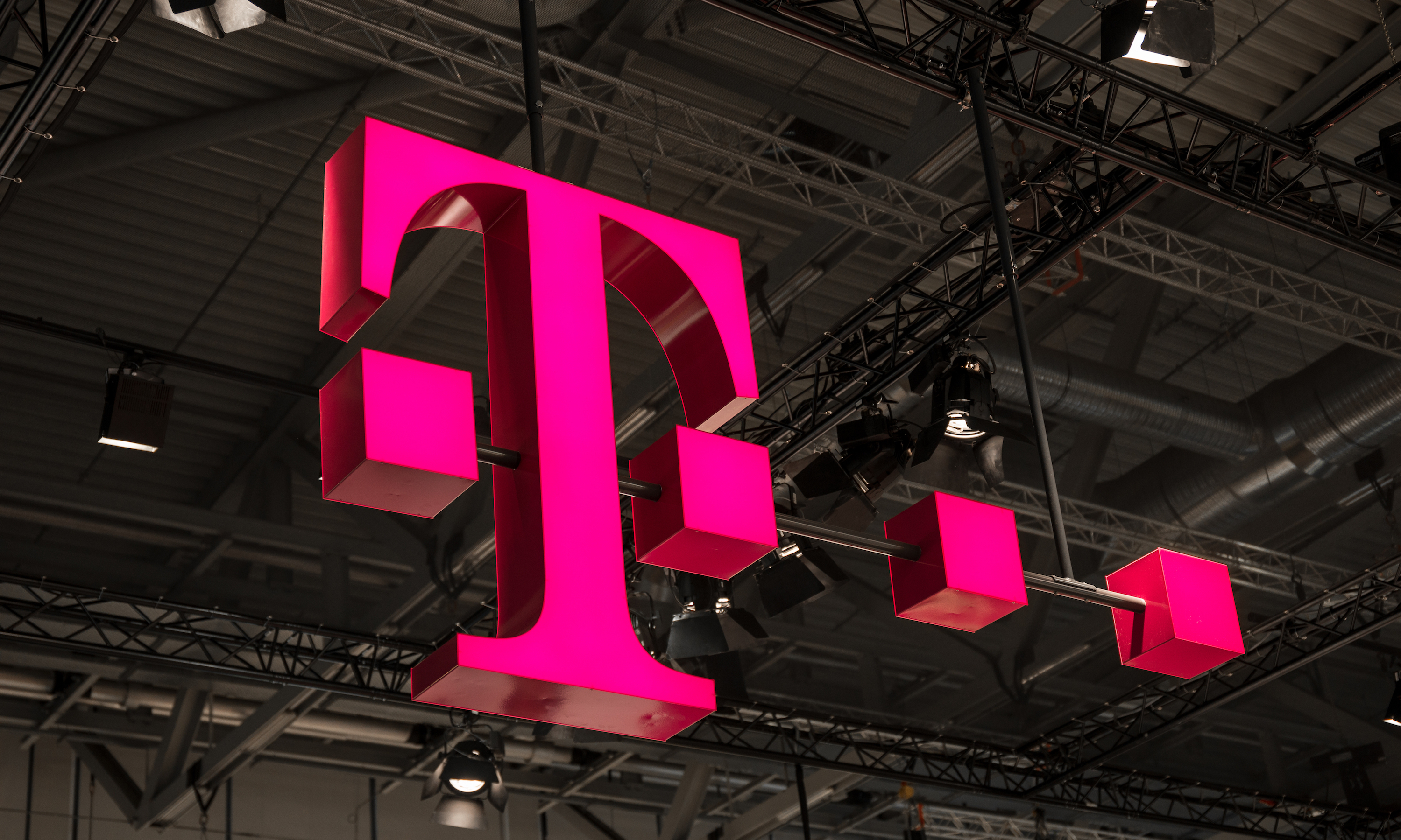 T-Mobile Website Allowed Hackers to Access Your Account Data With