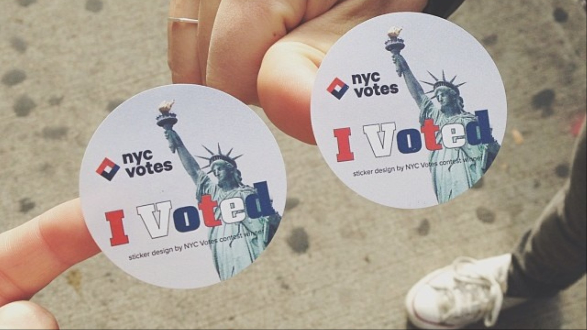 New York Needs to Nix Strict Voting Laws to End Voter Suppression - VICE