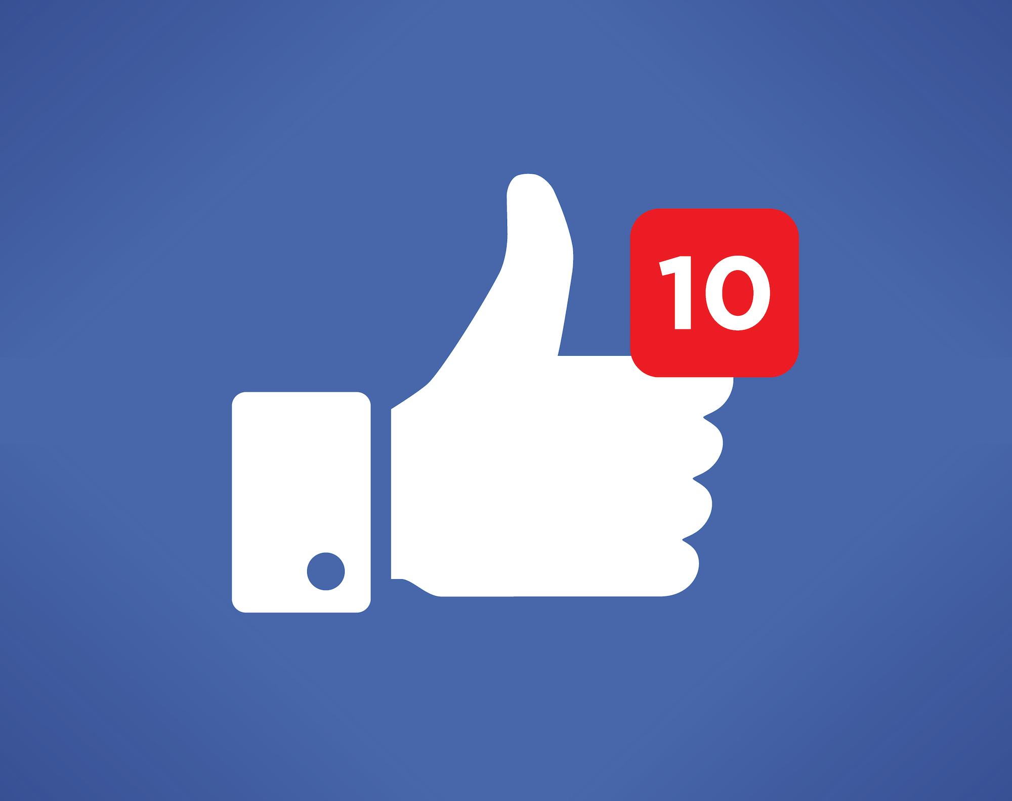 It Looks Like Facebook Bought
