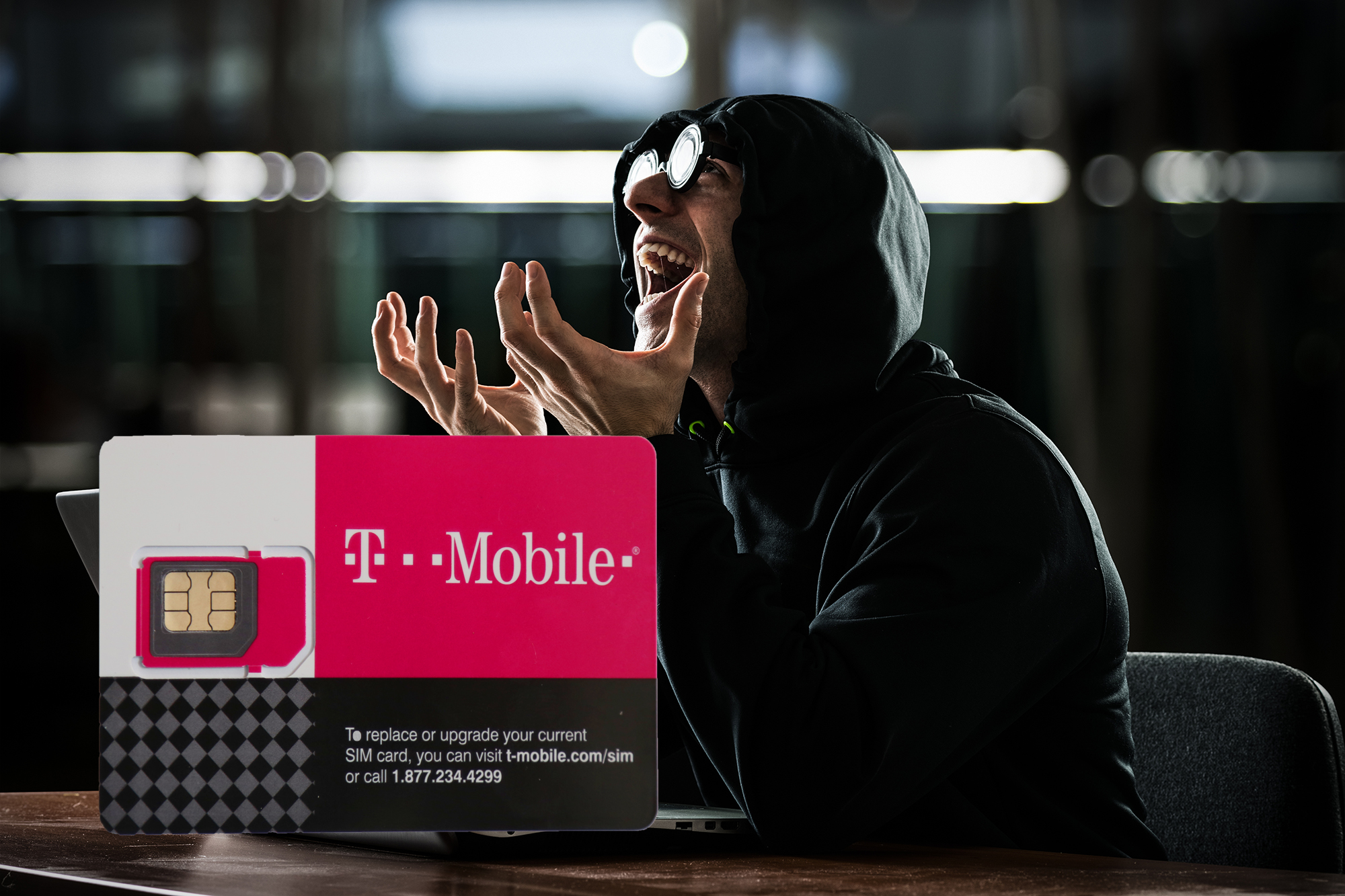 There's 'No Excuse' for the T-Mobile Bug That Helped Hackers Steal