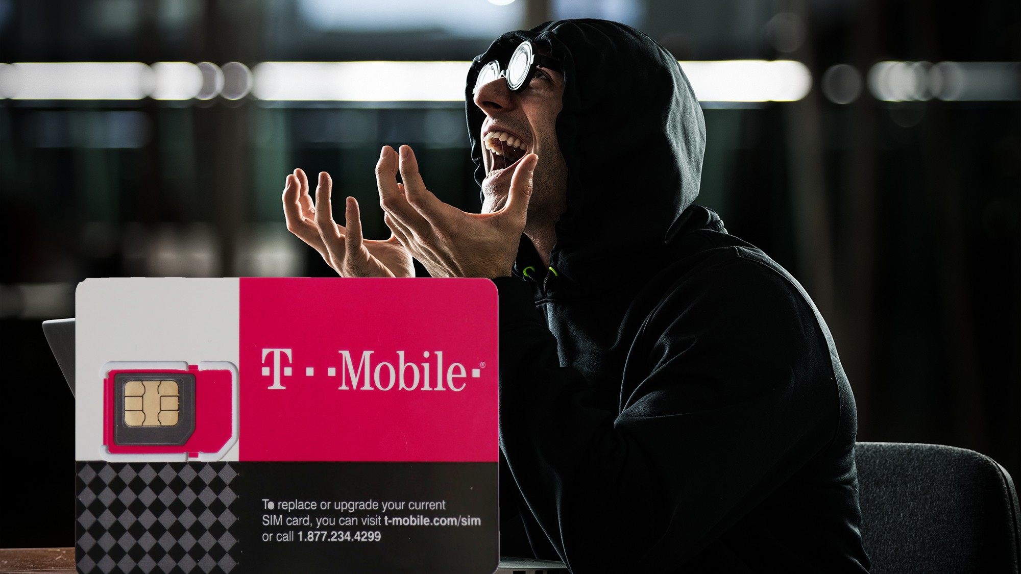 There's 'No Excuse' for the T-Mobile Bug That Helped Hackers