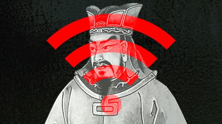 I Used Sun Tzu's 'The Art of War' to Lower My Internet Bill