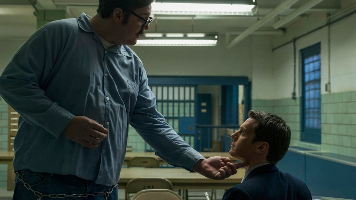 'Mindhunter' Is Classic, Serial Killer-Obsessed David Fincher
