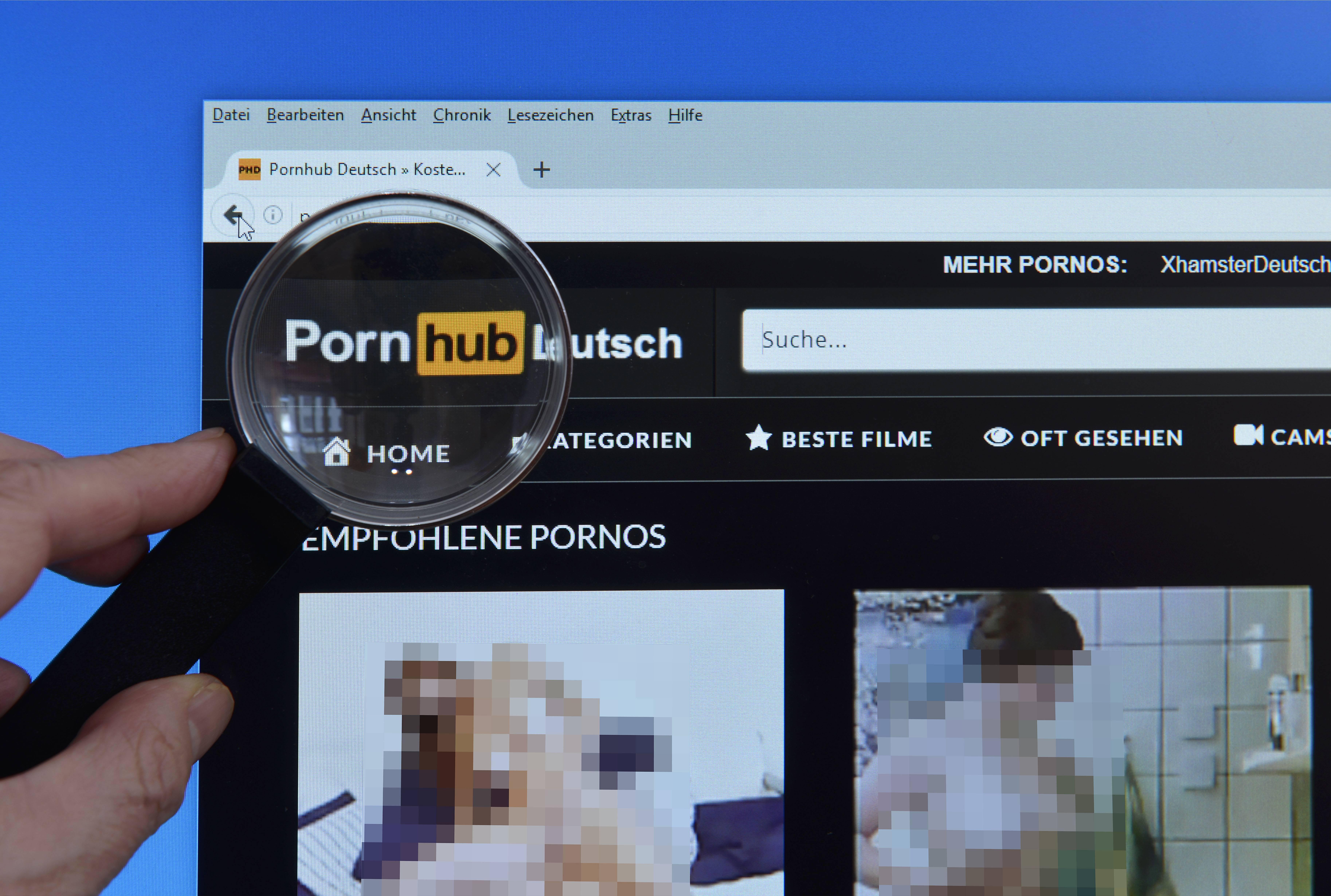 Beste Website fГјr Amateurpornos