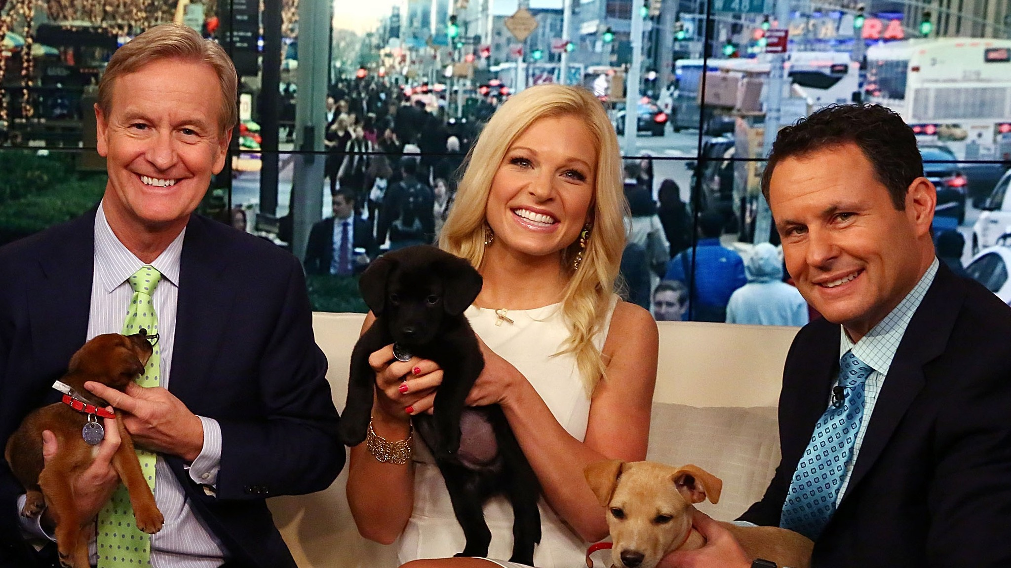 I Watched 15 Hours of 'Fox & Friends' and I Want to Die