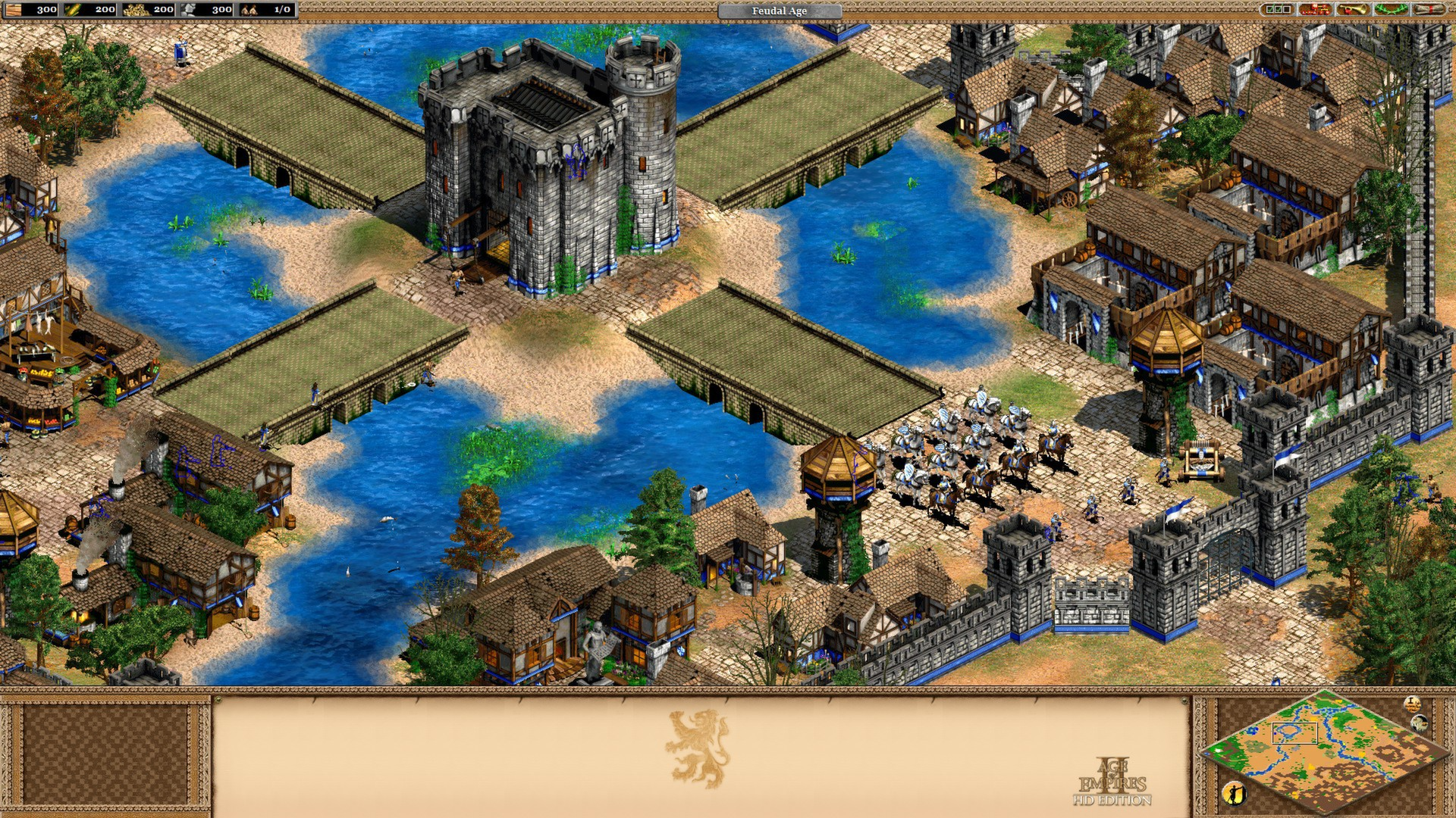 An Unsolved Game, 'Age of Empires II' Still Breeds Obsession 18 Years Later  - Waypoint