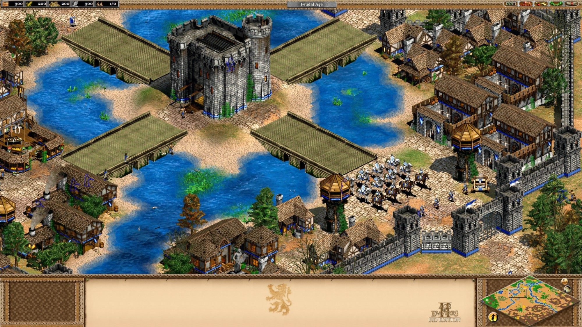 An Unsolved Game, 'Age of Empires II' Still Breeds Obsession 18