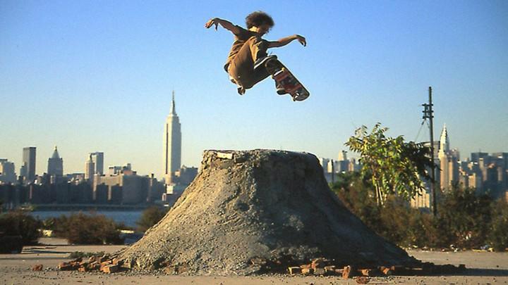 Cómo Jason Dill dejó las drogas y creó una de las mejores marcas de skate