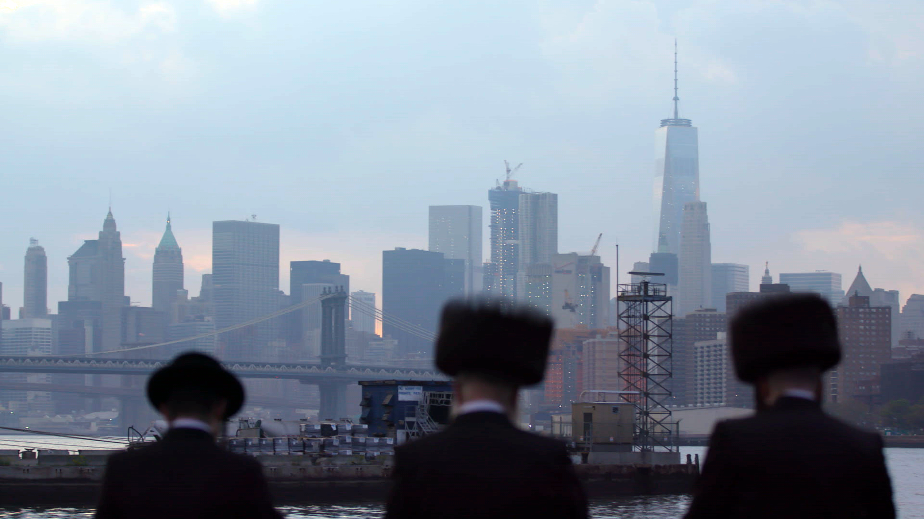 vice.com - Leaving the Hasidic Community Is Only Half the Battle