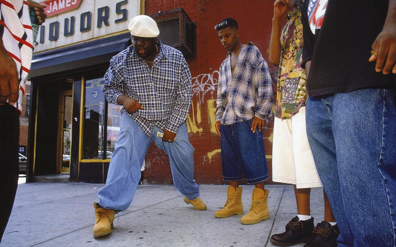 How Hip Hop Coopted A Boot Made For Construction Workers Vice