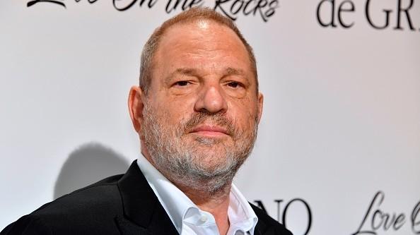 Harvey Weinstein Is Reportedly Treating Rehab Like a Joke