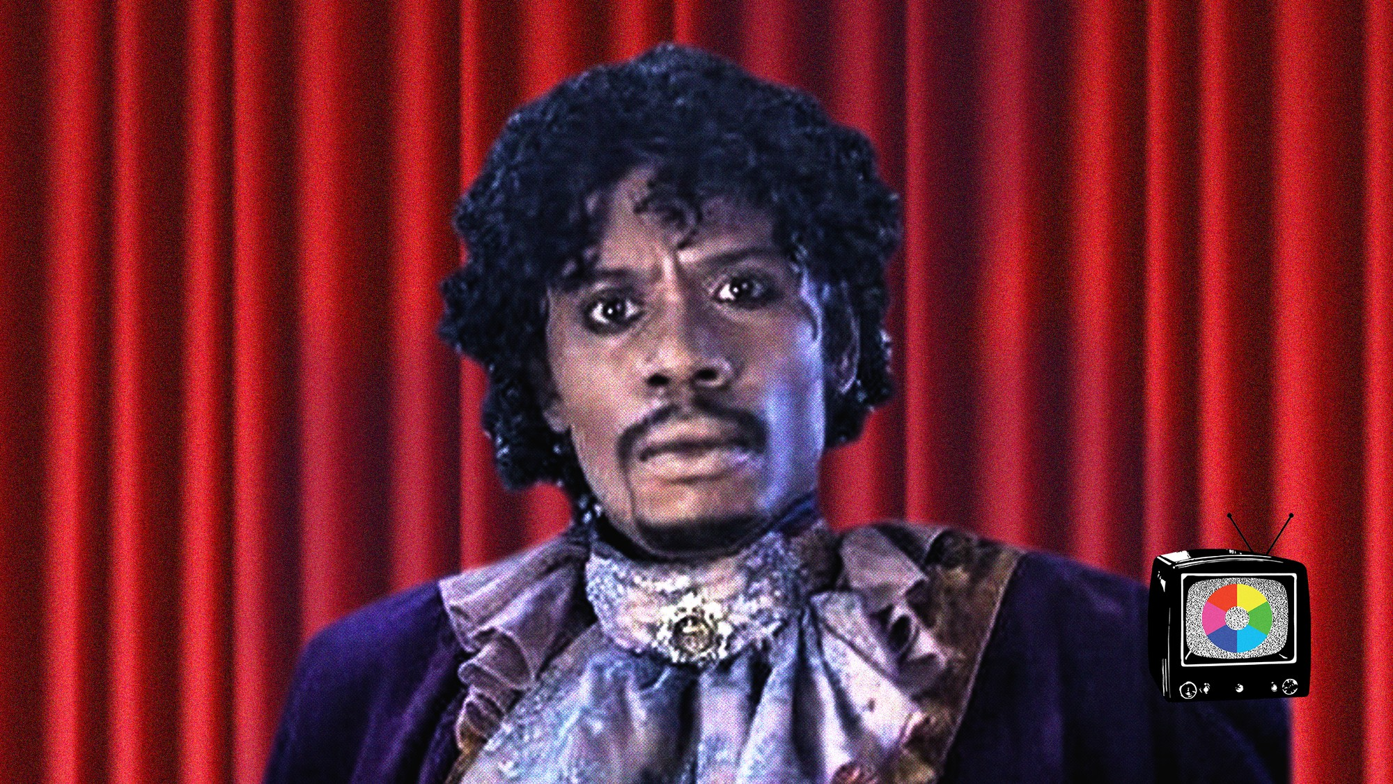 Chappelle S Show S Musical Acts Were A Hell Of A Drug Vice
