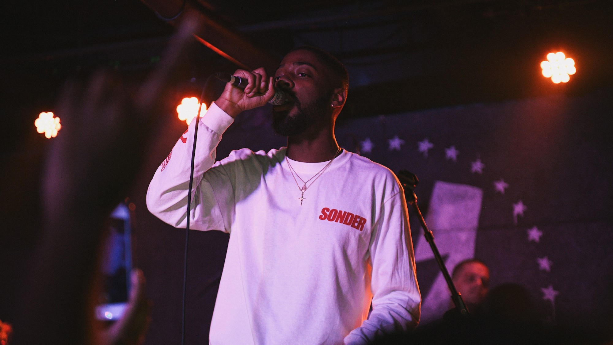 Brent Faiyaz's R&B Has Rough Edges, But That's the Point - VICE