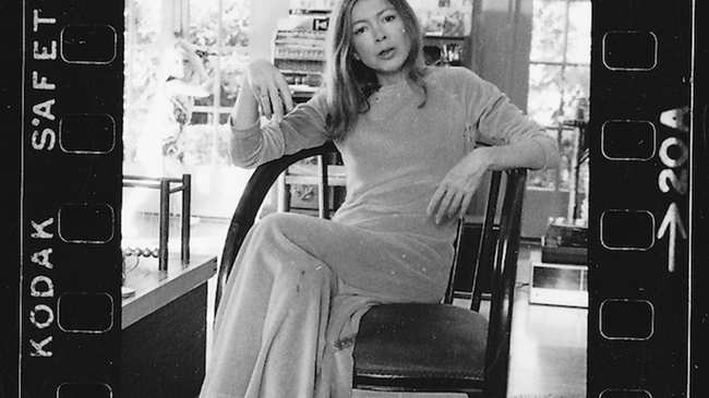4a974706d7 the best discoveries in the joan didion documentary