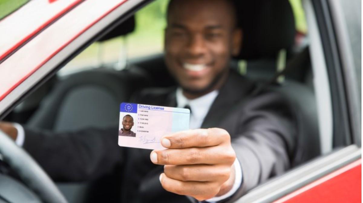 Asylbewerber Bekommen Den Führerschein Zum Nulltarif