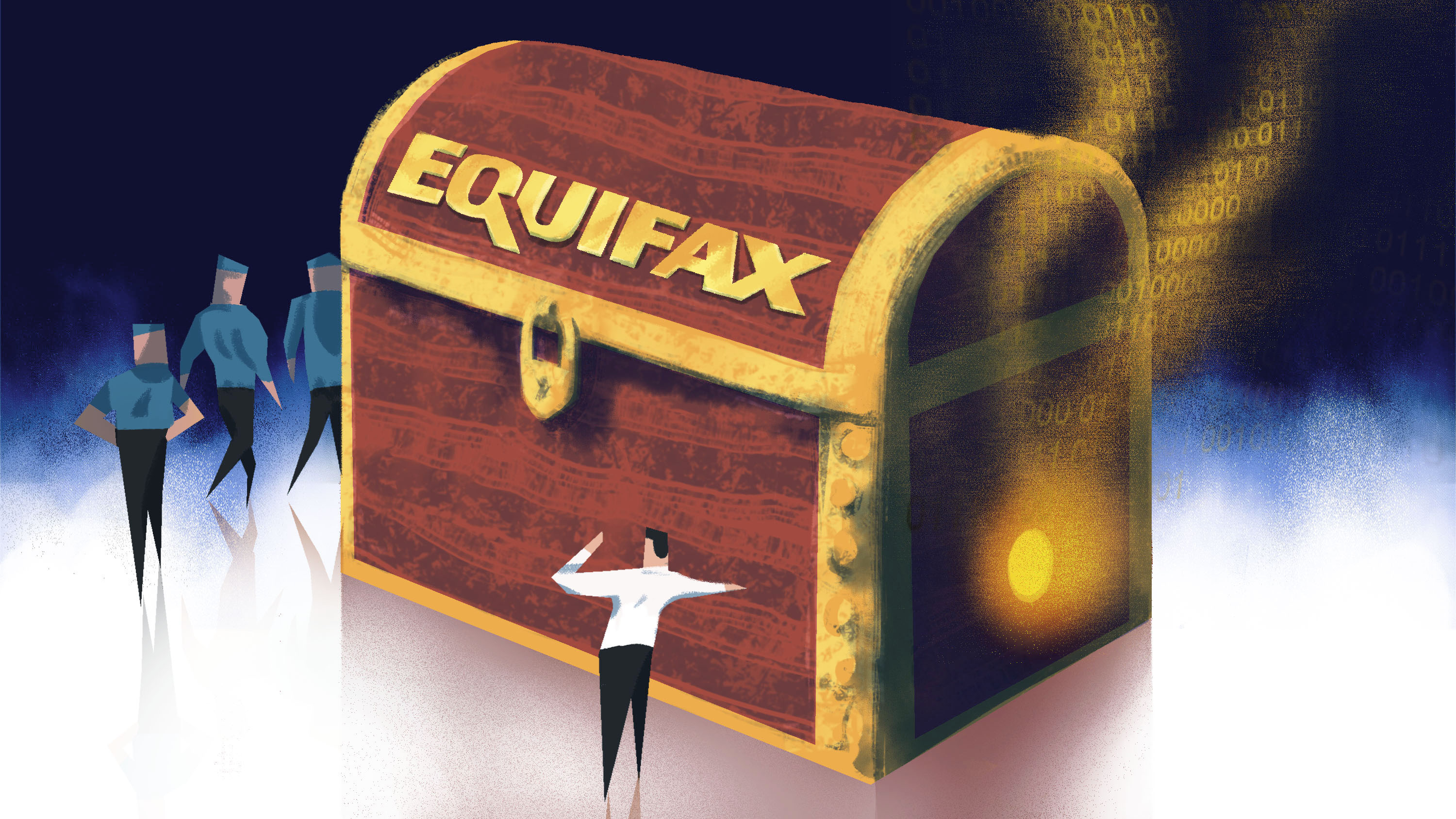 Breaking: Equifax Knew of Security Flaws Months Before It Was Hacked