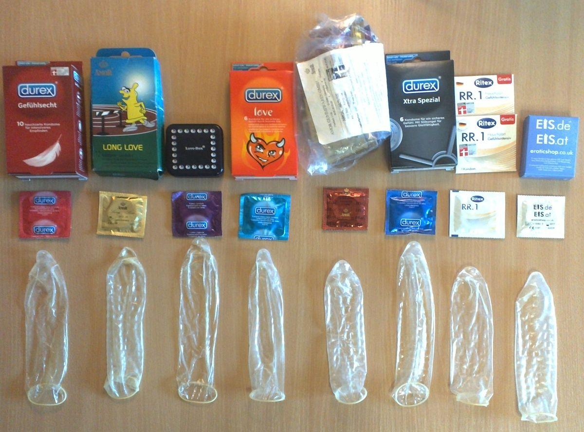 preservativi  Il preservativo perfetto esiste già, ma non possiamo ancora averlo ...
