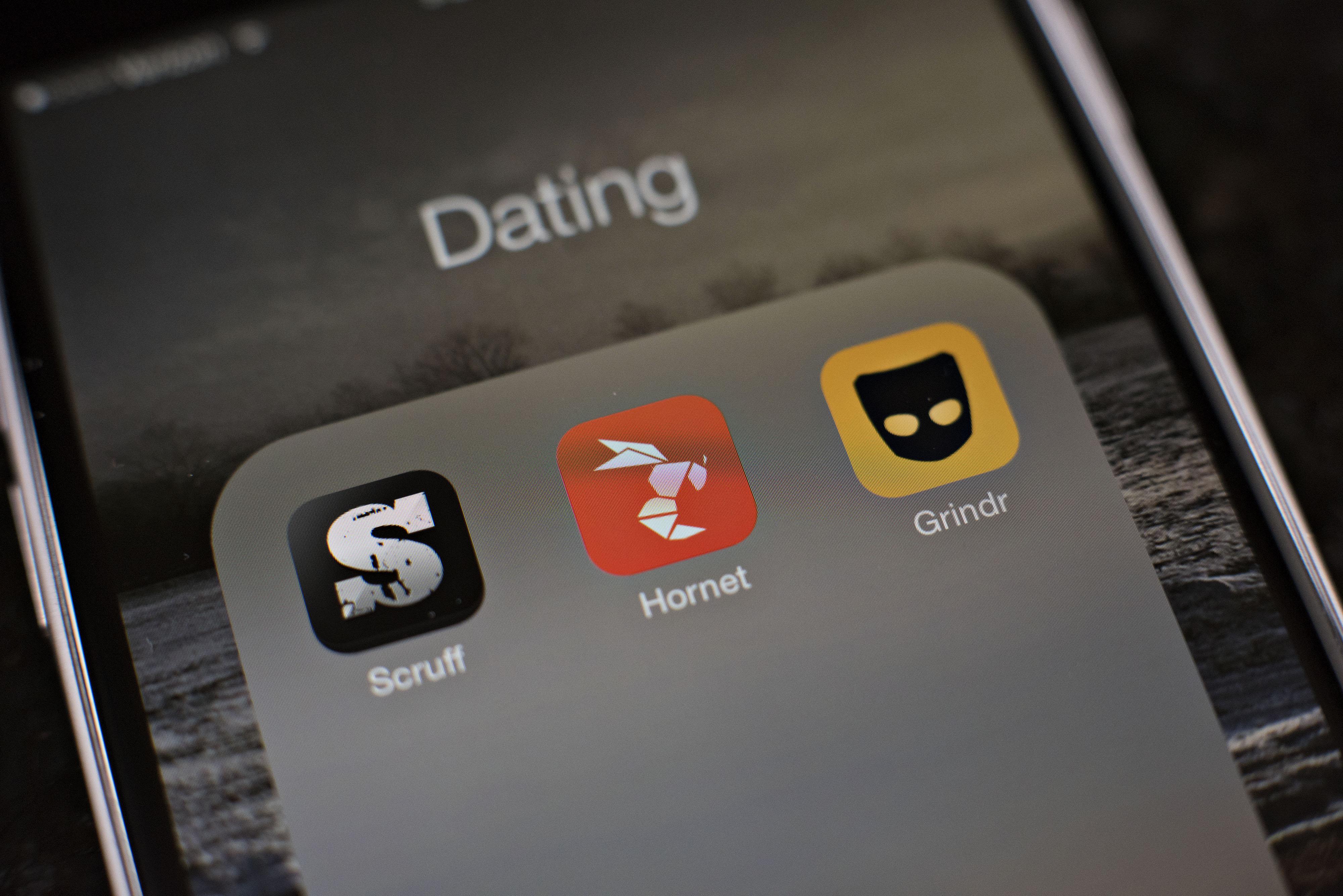 gay dating app egypt