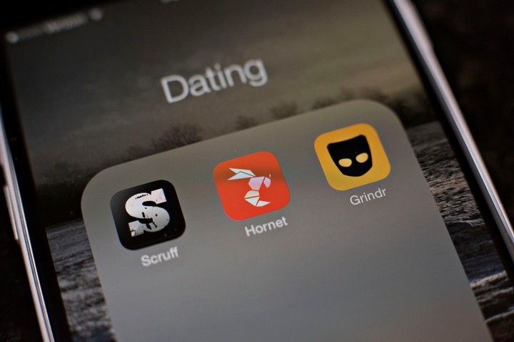 Gay Dating Apps Are Protecting Users Amid Egypt's LGBTQ Crackdown