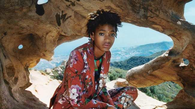 4effc09f09 willow smith s new birthday album is an