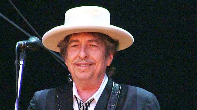 Resultado de imagen de Bob Dylan foto actual