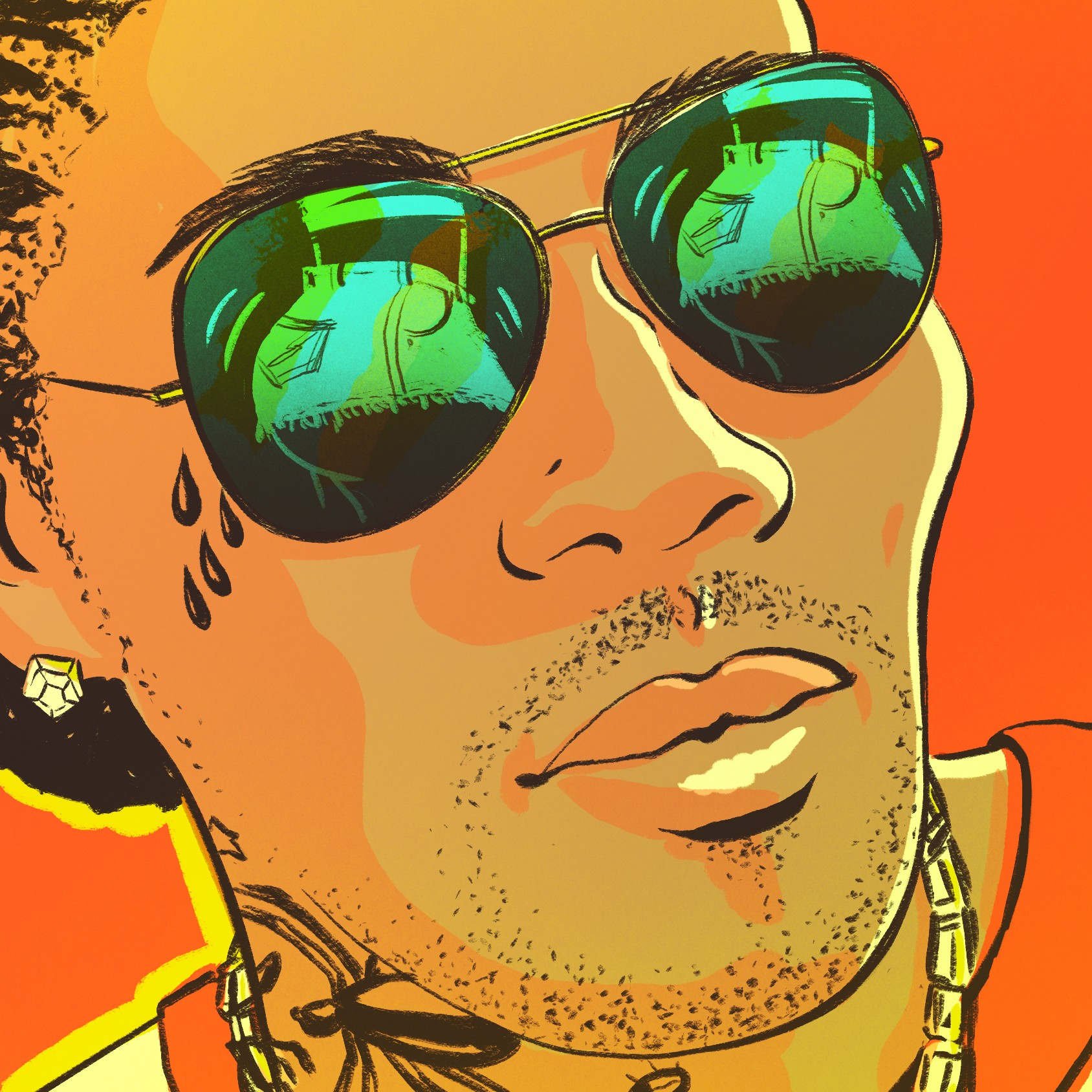 The Guide to Getting Into Vybz Kartel Noisey