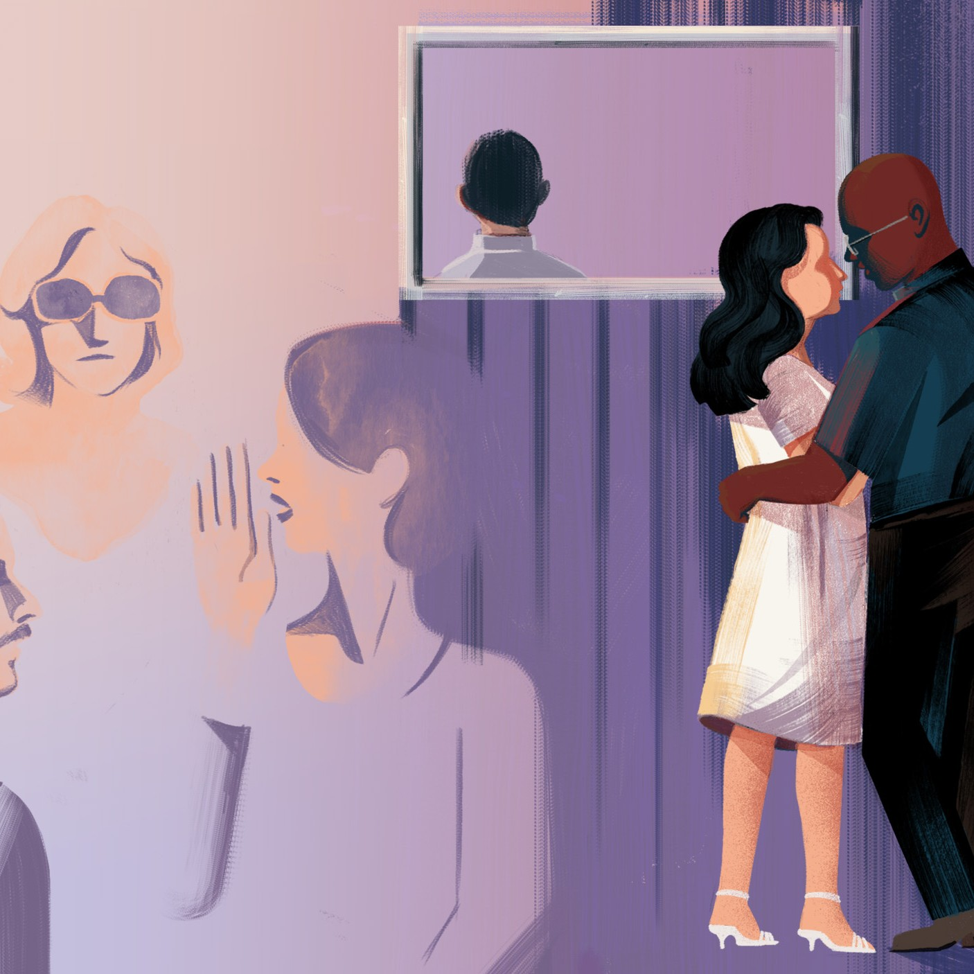 What To Never Ask A Prison Wife
