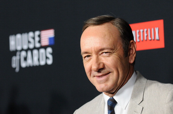 One Production Assistant Said Spacey Sexually Assaulted Him And Cornered  Him In A Trailer.