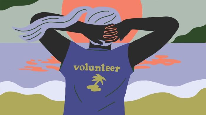 Volunteering Is the Best Kept Secret for Mental Health