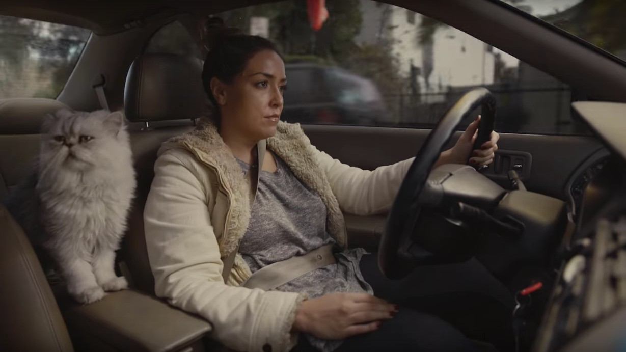 This Guy Made a Genius Commercial to Help His Girlfriend Sell a 1996 Honda Accord