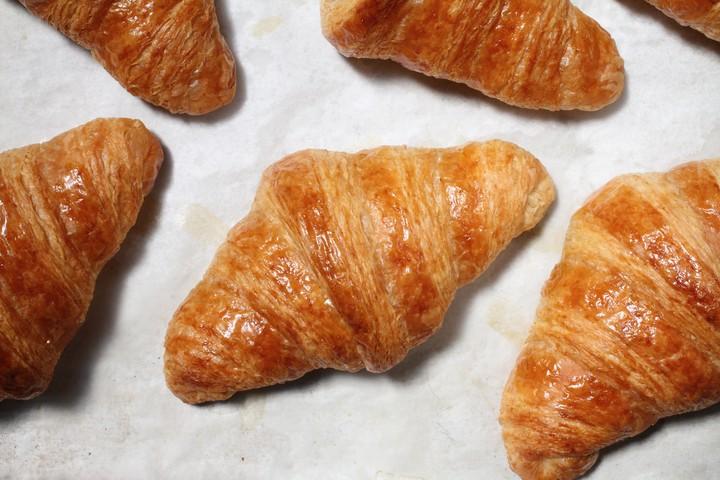 Perfect Croissants