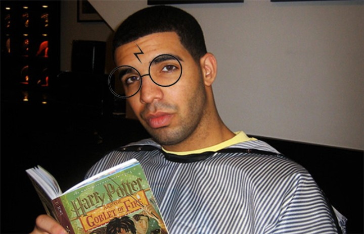Drake wants a 160 000 first edition of 39 harry potter 39 and for Fun facts about drake