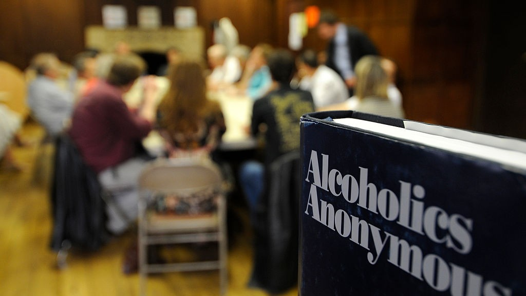 The Culture of Alcoholics Anonymous Perpetuates Sexual Abuse
