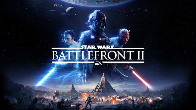 star wars battlefront ii gave ea the most downvoted comment in