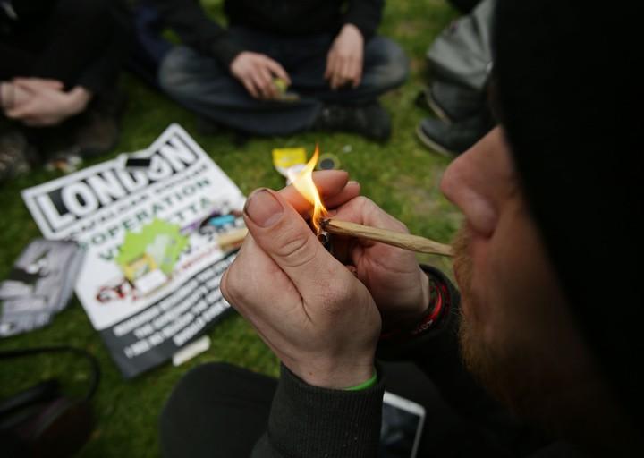 Cannabis Withdrawal Is No Joke