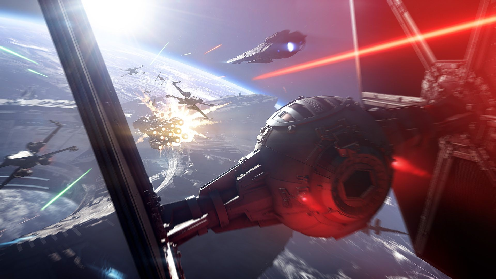 'Star Wars Battlefront II' Is Everything That's Wrong With Big Budget Games