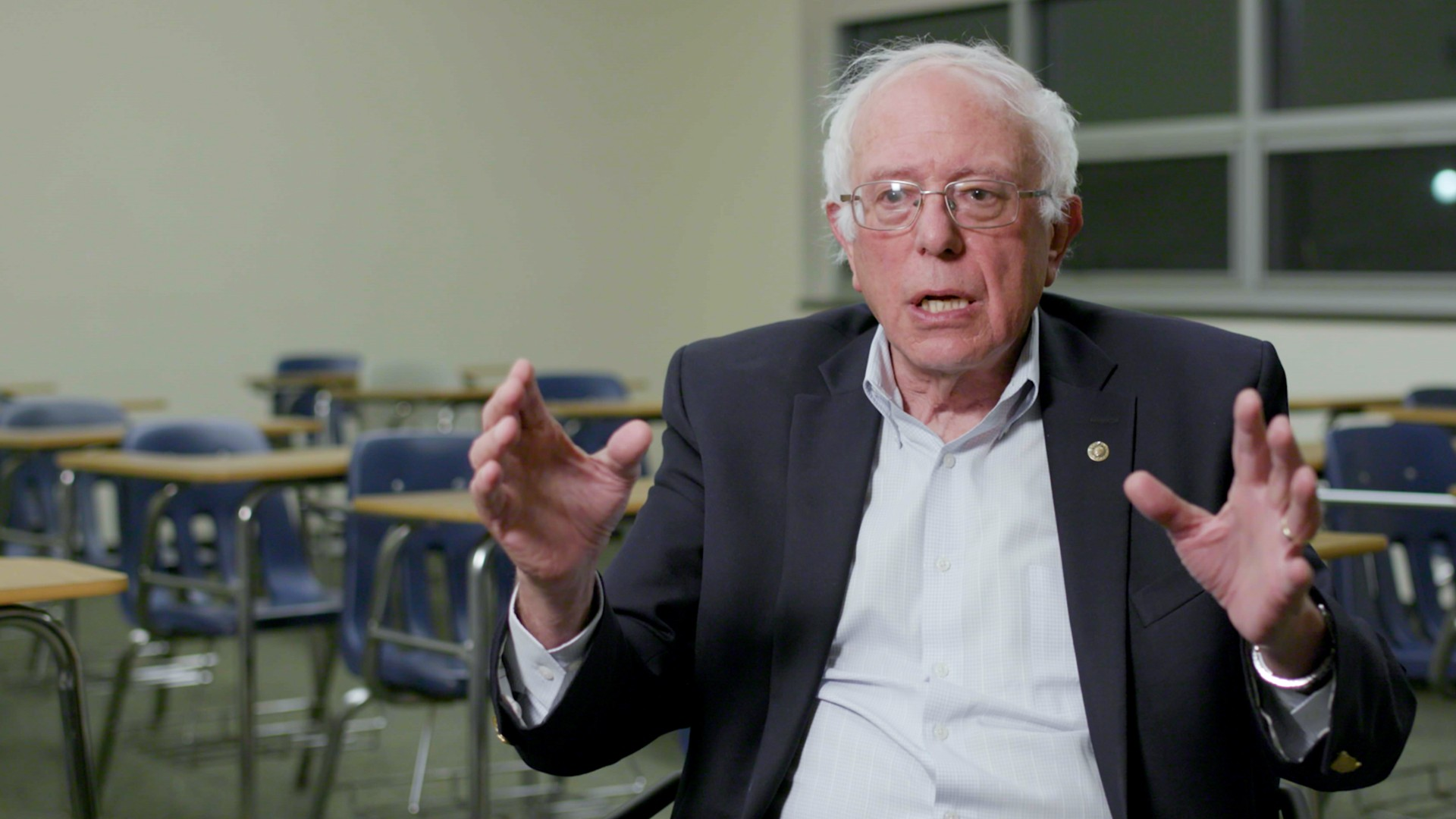 Bernie Sanders on Why the Time Is Now to Make College Tuition Free
