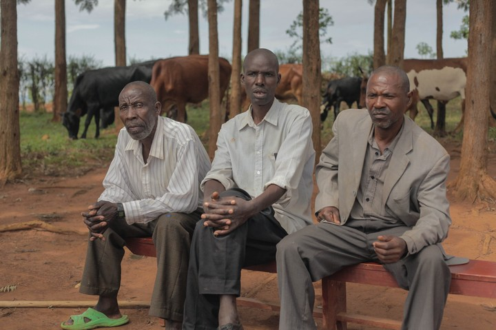 Masculinity and Mental Health in Post-Genocide Rwanda