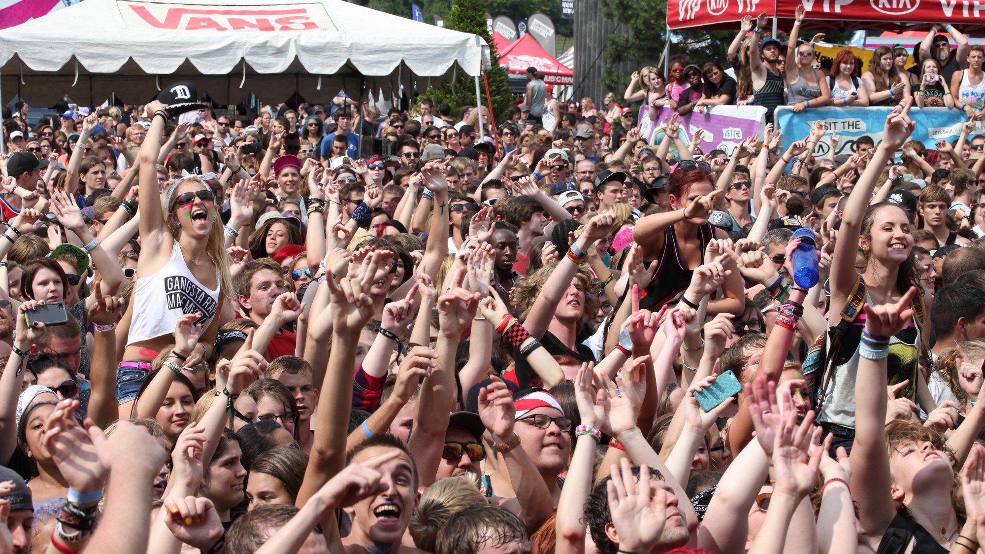 Warped Tour Founder Kevin Lyman Discusses Its Impact, for Better or