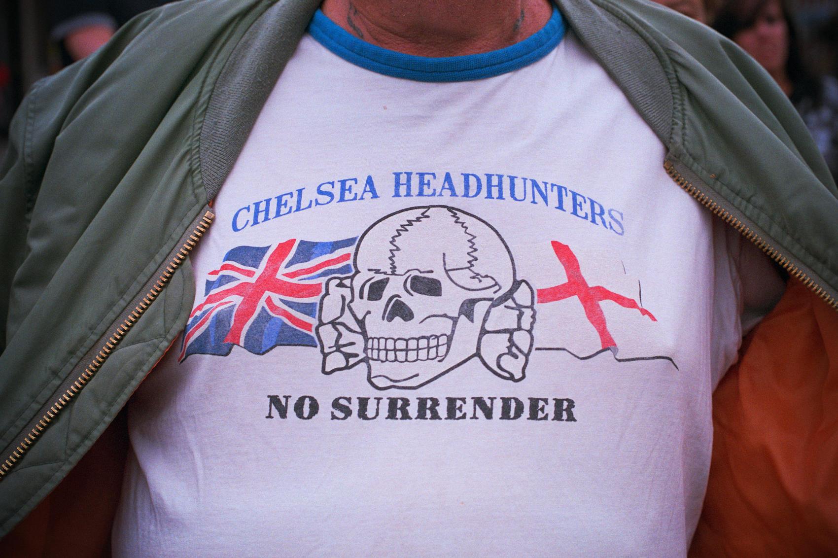 Against Modern Football T-Shirt Fan ULTRA Terrace Supporter T Shirt