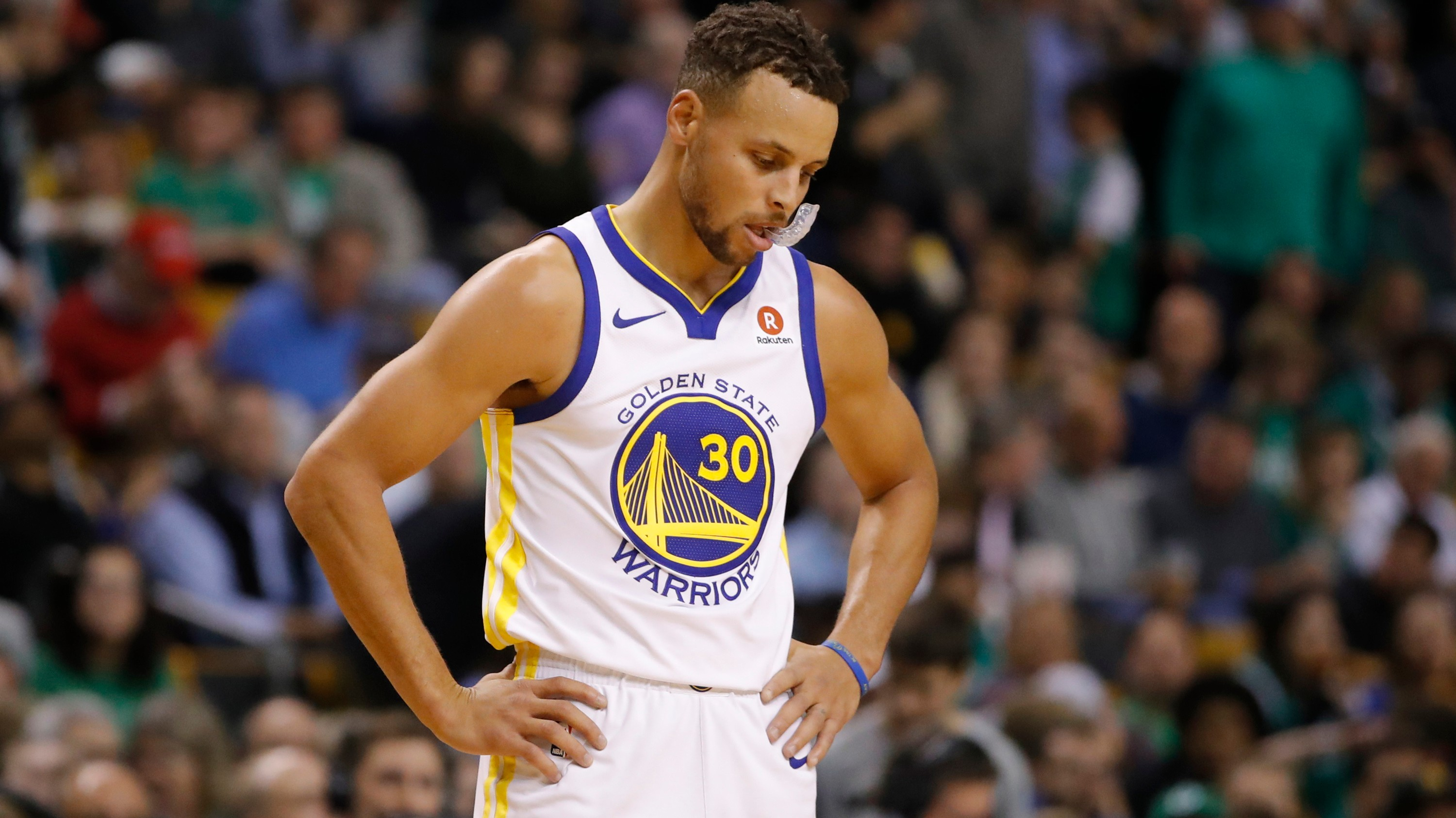 Stephen Curry VICE Sports